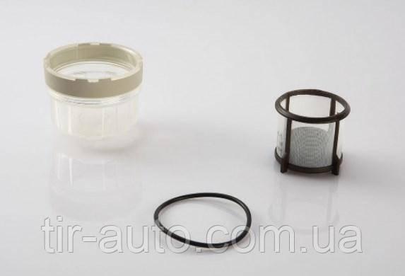 Комплект ремонтний насоса паливного DAF 95XF, MB Atego, Actros ( сітка+кільце+кришка ) 61809CNT