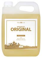 Профессиональное кокосовое массажное масло «Original» 3000 ml