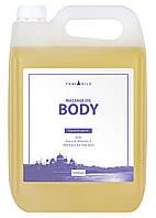 Профессиональное кокосовое массажное масло «Body» 5000 ml