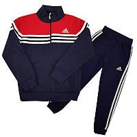 Спортивний костюм для хлопчика (байка) 146-164 (11-14р.) арт.9728