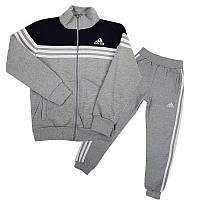 Спортивний костюм для хлопчика (байка) 146-164 (11-14 р.) арт.9728