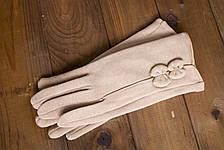 Женские стрейчевые перчатки маленькие 112S1, фото 3