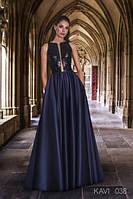 Вечернее (выпускное) платье модель KAVI 38