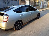 Дефлектора окон TOYOTA Prius II  2004-2009