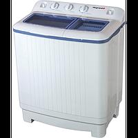 Пральна машина 7.0 кг с центрифугой, помпа ViLgrand V709-53E_blue_(5072)