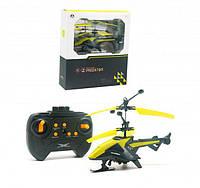 Радиоуправляемая игрушка Вертолет Predator На пульте управления Для детей TOP