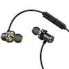 Беспроводные наушники Awei X650BL с двумя динамиками, фото 6
