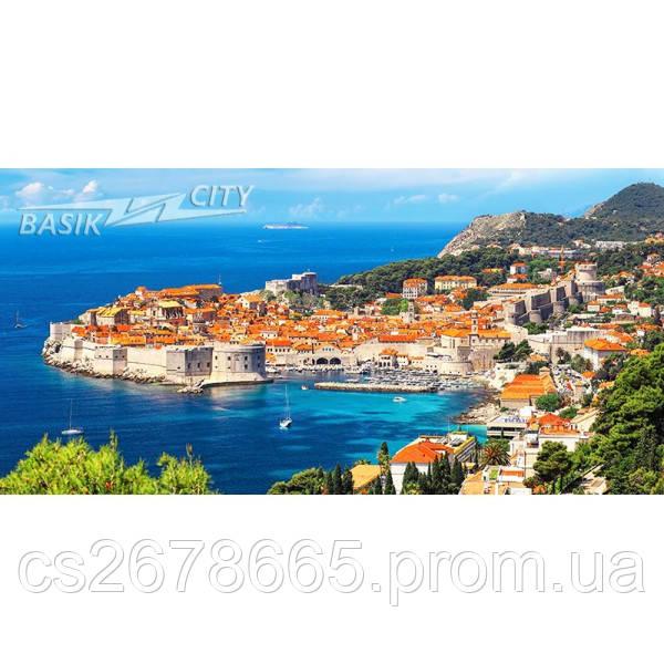 Пазл Касторленд «Дубровник, Хорватия» (Castorland С-400225) на 4000 элементов