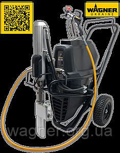 Гидропоршневой агрегат HC 750 E  (электрический привод)