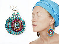 Покупка этнических украшений