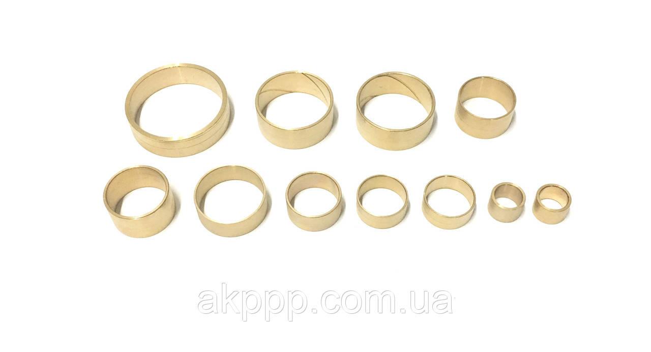 Втулки для акпп ZF5HP19, ZF5HP19FL, ZF5HP19FLA, ZF5HP19HL, 01V
