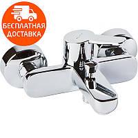 Смеситель для ванны Kludi Logo Neo 376810575 хром, фото 1