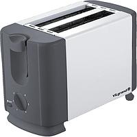 Тостер 700 Вт (таймер) ViLgrand VT0725_white