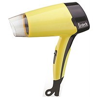 Фен (1600 Вт; 3 темп. реж.) ERSTECH HD160/01ER_yellow