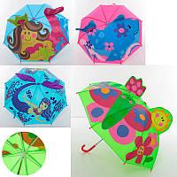 Детский зонт трость МК 3616
