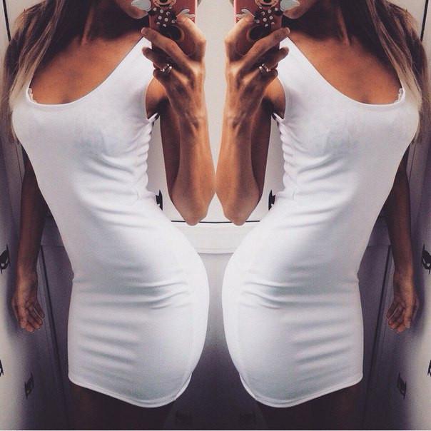 Купить мини платье недорого