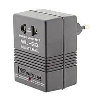 Адаптер 110v/220v 220v/110v 80w wl s3, Инвертор 2 в 1, Преобразователь напряжения конвертор