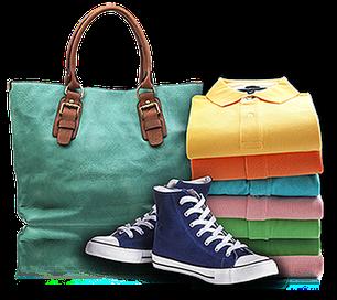 Дезодоранты для одежды и обуви