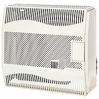 Конвектор газовый чугунный с вентилятором CANREY CHC 5T Бесплатная доставка!