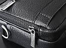 Сумка мужская из натуральной кожи FC-0320-V1 бренда FRANCO CESARE, фото 6