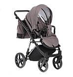 Дитяча коляска 2 в 1 Tako Artemo 02 Dark Grey, фото 2