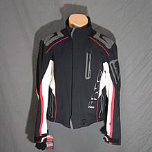 Мотокуртка IXS бу текстиль
