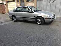 Дефлектора окон Volvo S40 I Sd 1995-2003