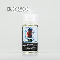 Blue Slushie Iced - 3 мг/мл [Keep It 100, 100 мл]
