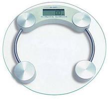 Весы напольные Personal Scale 2003А Круглые