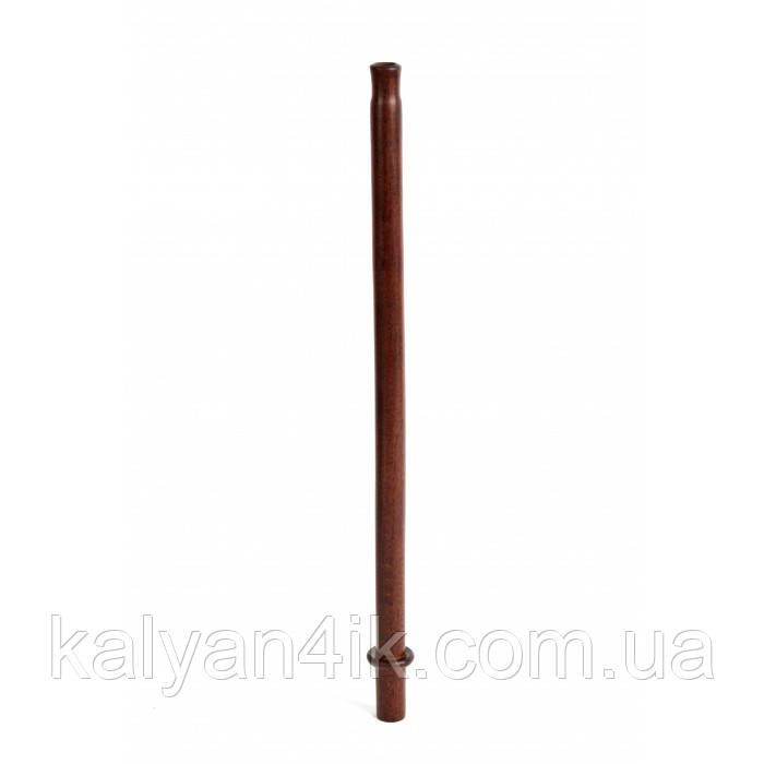 Мундштук Kaya деревянный Slim Line