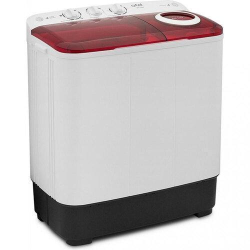 Стиральная машина полуавтомат ARTEL ART TE-60L Red