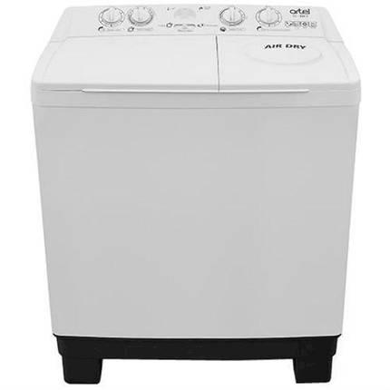 Стиральная машина полуавтомат ARTEL TC 100 P белая (10кг), фото 2
