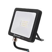 LED Прожектор Евросвет 10W 6400K IP65 800Lm EV-10-504 STAND-XL