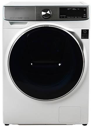 Стиральная машина с сушкой Samsung WD90N74LNOA/UA, фото 2