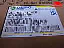 Фара ліва Ford TRANSIT (DEPO) 431-1151L-LD-EM, фото 9