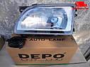 Фара ліва Ford TRANSIT (DEPO) 431-1151L-LD-EM, фото 8