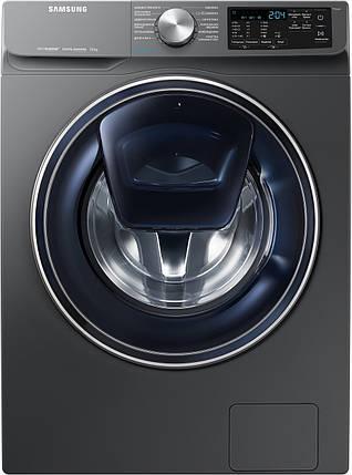 Стиральная машина фронтальная Samsung WW70R421XTXDUA, фото 2