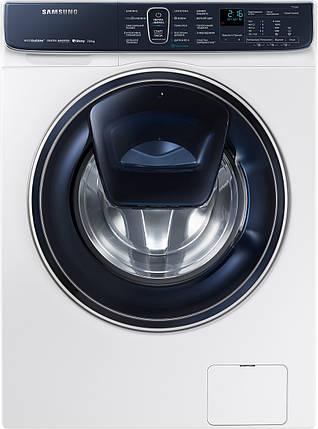 Стиральная машина фронтальная Samsung WW70R62LATWDUA, фото 2