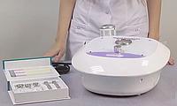 Косметологический аппарат микродермабразии 2 в 1 Nova 08A