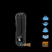 Мини камера Camsoy IDV 009 1920x1080 с дисплеем и MP3 плеером, фото 1
