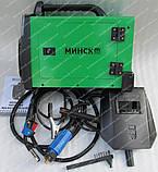 Полуавтомат Минск MIG/MMA-380N, фото 2