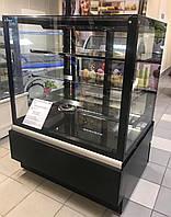 Кондитерская витрина куб Juka VDL 108 A