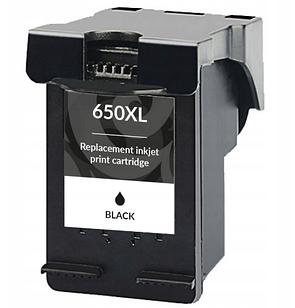 Картридж для принтера HP 650 совместимость 2515 3515 1515