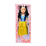 Уценка кукла Bambolina Принцесса Мэри 80 см, фото 2
