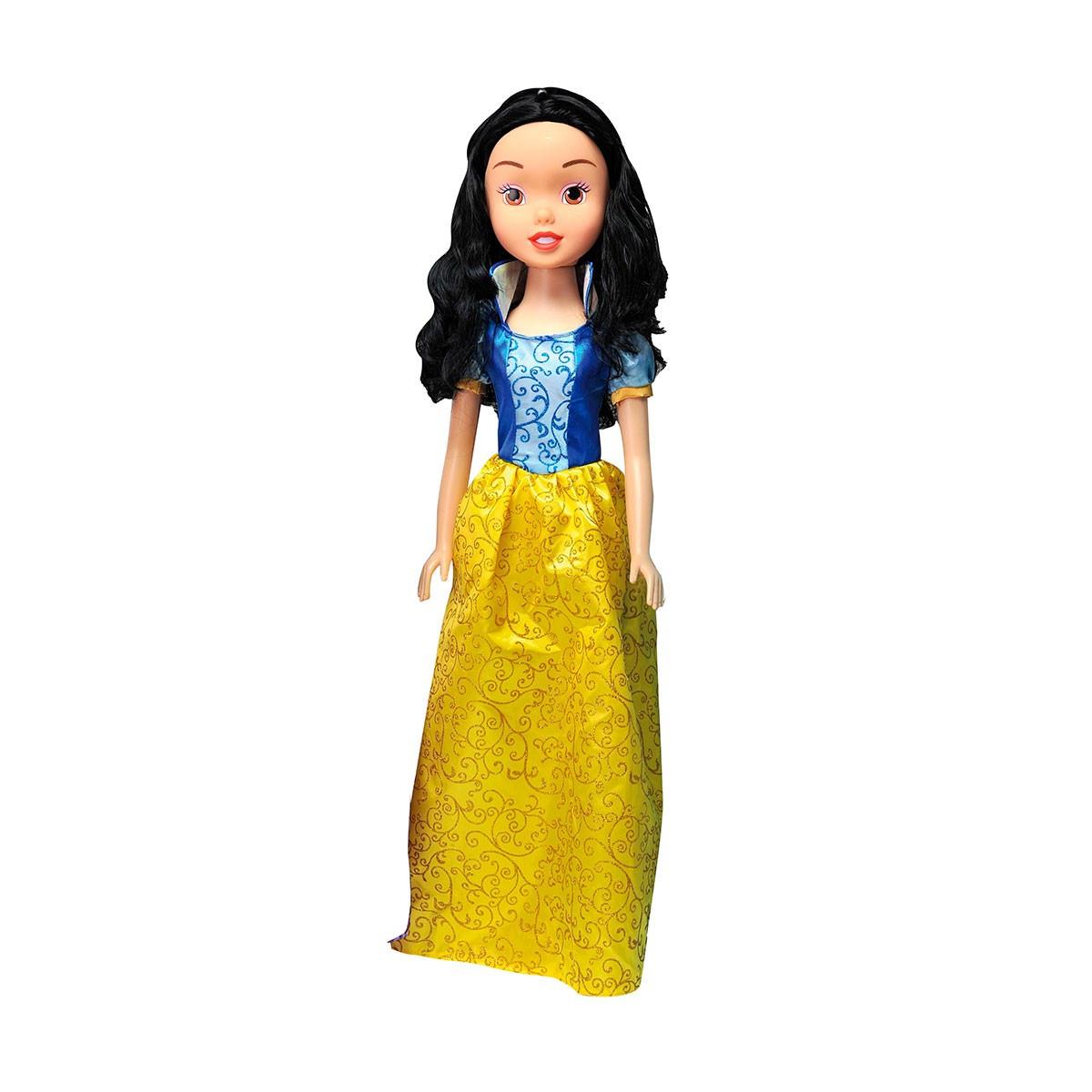 Уценка кукла Bambolina Принцесса Мэри 80 см
