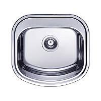 Кухонная мойка Imperial 4749 Decor (IMP4749DEC)