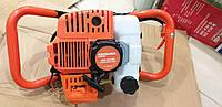 Мотобур Goodluck Super GEA 52/150 в комплекте шнек 150*800 мм
