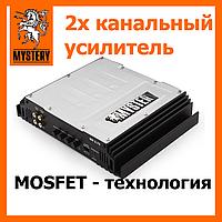 Звуковой усилитель Mystery MR-2.75