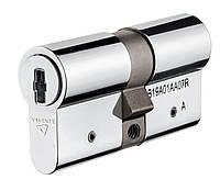 Цилиндр VALENTE ExtraSafe: 30-50, 5 key