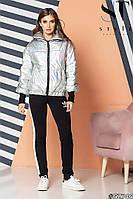 Женская зимняя куртка Hologram, фото 1
